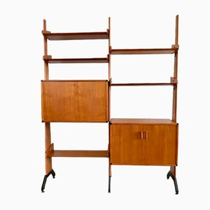 Bookcase from Arredamenti Contemporanei, 1960s