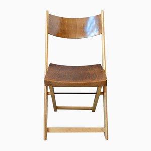 Chaises Pliantes Scandinaves, 1960s, Set de 2