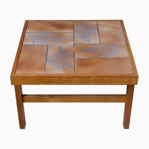 Scandinavian Coffee Table from Trioh, 1960s