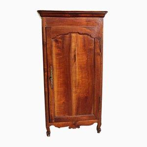 Louis XV Style Cherry Wardrobe, 1850s
