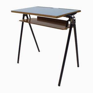 Mid-Century Italian Desk from Palini, 1960s