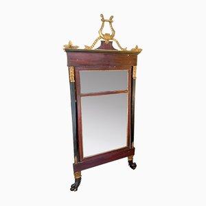 Antiker italienischer Spiegel