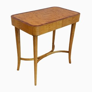 Swedish Side Table from Bodafors, 1940s