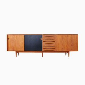 Model 29A Triennale Sideboard by Arne Vodder for Sibast, 1950s