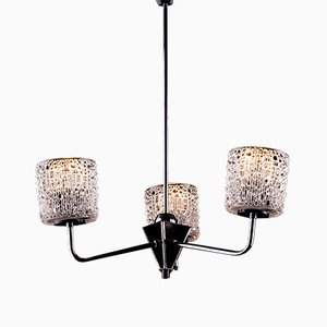 Mid-Century Chandelier from Lidokov, 1960s