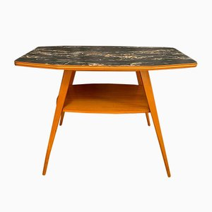 Coffee Table by Adolf Wrenger for Wrenger, Germany, 1960s