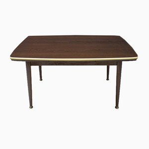 Height-Adjustable Coffee or Dining Table, 1950s
