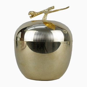 Vintage Apple Ice Container by Hans Turnwald for Freddotherm, 1970s