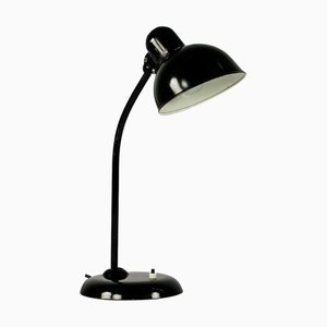 Lampada da tavolo Bauhaus modello 6556 di Christian Dell per Kaiser Idell / Kaiser Leuchten, anni '30