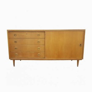 Scandinavian Sideboard from Mustering Möbel, 1950s
