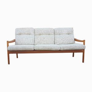 Scandinavian 3-Seater Sofa from Walter Knoll / Wilhelm Knoll, 1960s