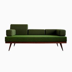 Vintage Czechoslovak Daybed Sofa, 1960s