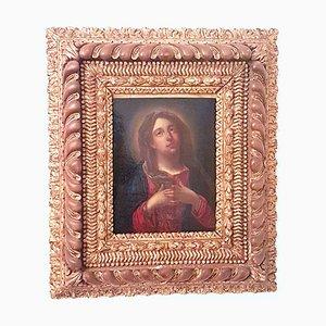 Pittura Addolorata di Madonna, XVIII secolo