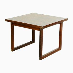 Table Basse en Palissandre par Rud Thygesen pour Heltborg Møbler, Danemark, 1960s
