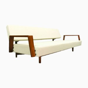 Vintage Dutch Sofa by Rob Parry for De Ster Gelderland, 1950s