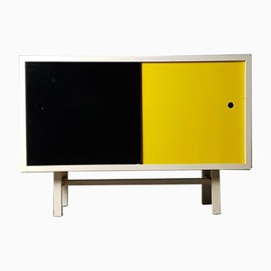 Modernist Credenza by Jaap Penraat for Penttagonia, 1950s