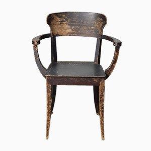Antiker Jugendstil Sessel von Richard Riemerschmid