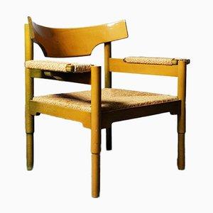 Chaise de Salon Carimate par Vico Magistretti, 1950s