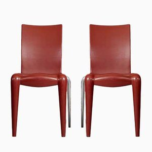 Dining Chairs by Philippe Starck for Vitra, 1990s, Set of 6