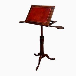19th Century Mahogany Modular Tilt Desk