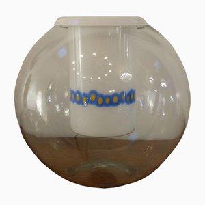 Lámpara de mesa de cristal de Murano de La Murrina, años 60