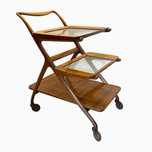 Mid-Century Model 65 Trolley by Ico Luisa Parisi for De Baggis, 1950s
