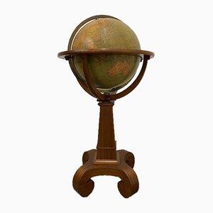 Antiker Globus von Hammet and Bacon, 1910er