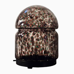 Murano Glass Model Glicine Table Lamp by Gae Aulenti for Vistosi, 1980s