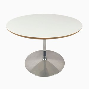 Table Basse Ronde par Pierre Paulin pour Artifort, 1990s