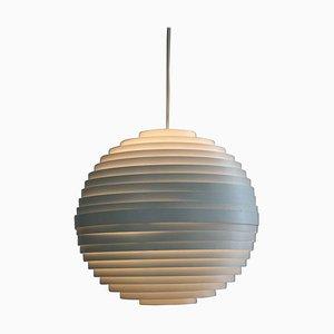 Lampe à Suspension par Wilhelm Vest, Autriche, 1967