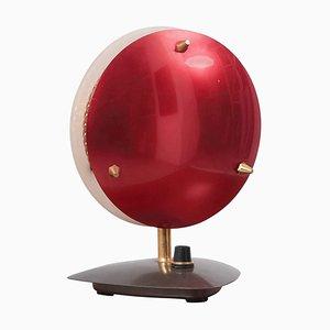 Dimmbare Tischlampe von Télé-Ambiance, 1960er