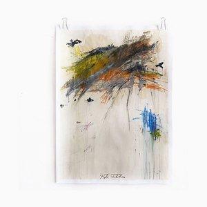 Peinture par Kyte Tatt, 2020