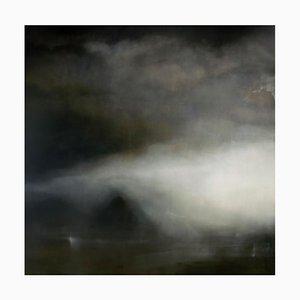 Outward Journey Gemälde von Richard Whadcock, 2020