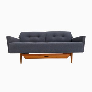 Swedish Daybed Sofa, 1970s