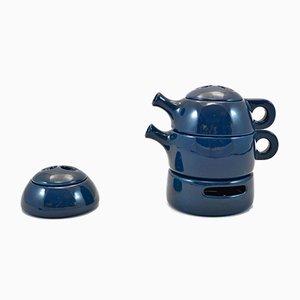Mid-Century Tea Set by Liisi Beckmann for Gabbianelli, 1960s, Set of 4