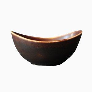 Kleine Keramikschale von Gunnar Nylund für Rörstrand