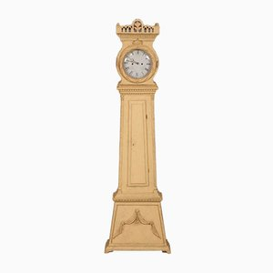 Antique Grandfather Clock from Bornholm, 1860s