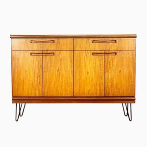Vintage Sideboard with Hairpin Legs from Meredew
