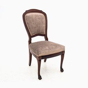 Chaises de Salon Antique, 1900s, Set de 4