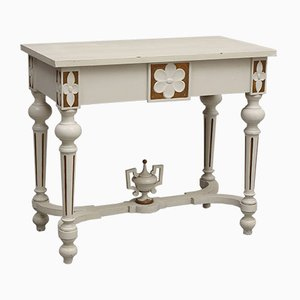 Swedish Renaissance Console Table, 1870s