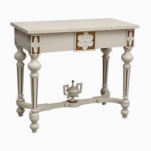 Swedish Renaissance Console Table, 1870s