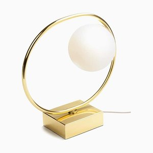 Loop Table Lamp by Utu Soulful Lighting