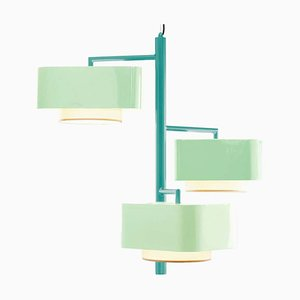 Carousel I Suspension Lamp by Utu Soulful Lighting