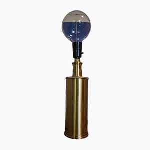 Mid-Century Telescope Table Lamp by Gunnar Biilman Petersen for Le Klint