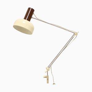 Verstellbare Mid-Century Tischlampe von Napako, 1970er