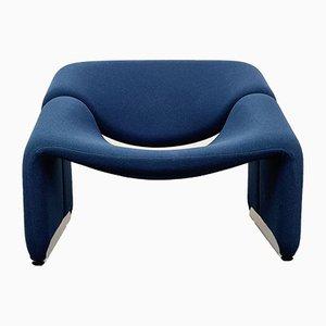 Groovy Stuhl von Pierre Paulin für Artifort, 1970er