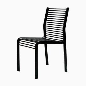 Limited Edition Delta Chair von Fritz Hansen, 1983