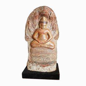 Khmer Skulptur, 13. Jh