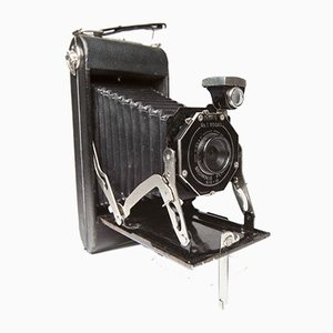 Brownie Pliant No. 1 from Kodak, 1930s