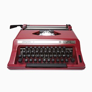 Dactylette S Typewriter from Olympia, 1970s